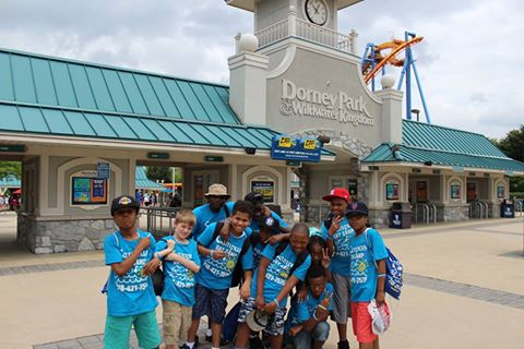 Our Brooklyn Day Camp Trip To Dorney Park and Wildwater Kingdom